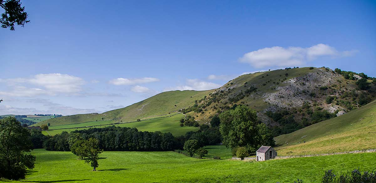 dovedale barn